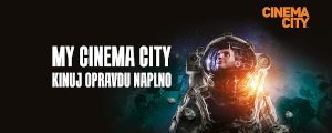 My Cinema City