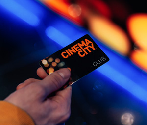 CINEMA CITY CLUB