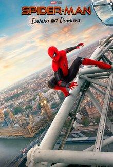 Spider-Man: Daleko od domova poster