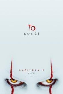 TO kapitola 2 poster