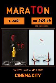 To - Maraton poster