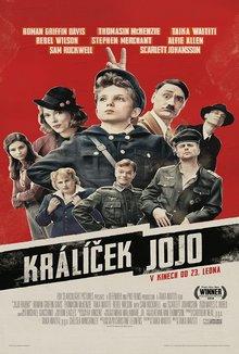Králíček Jojo poster
