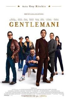 Gentlemani poster