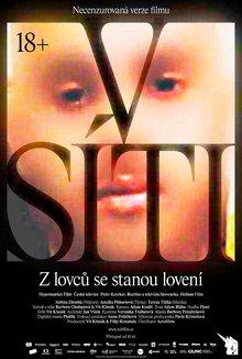 V síti 18+ poster
