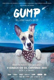 Gump - pes, který naučil lidi žít poster