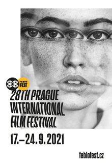 MFF Praha Febiofest: Ztraceni v ráji poster