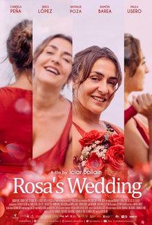 MFF Praha Febiofest: Rosina svatba poster